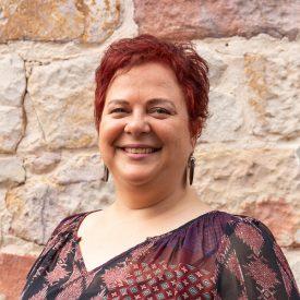 Marli van Wyk, Shine Treasurer