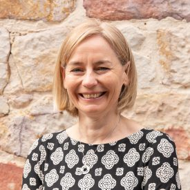 Jenni Harrison, Shine Board Chairperson