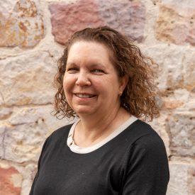 Joanne Abraham, Shine Board Secretary
