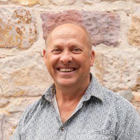Alan Bradley, Board Director